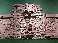 values Maya mask