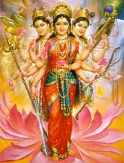 kundalini - Développer sa Kundalini, oui...Mais... Shakti180x