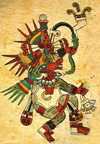 Quetzalcoatl is Deeper Than Just a Mayan Story or Myth